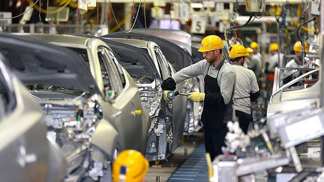 Türkiye'nin otomotiv yan sanayi ihracatı 9,4 milyar dolar oldu
