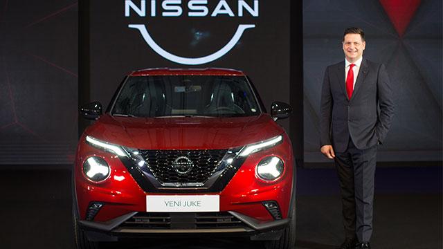 Nissan Türkiye, 850 bin adetlik otomotiv pazarı bekliyor
