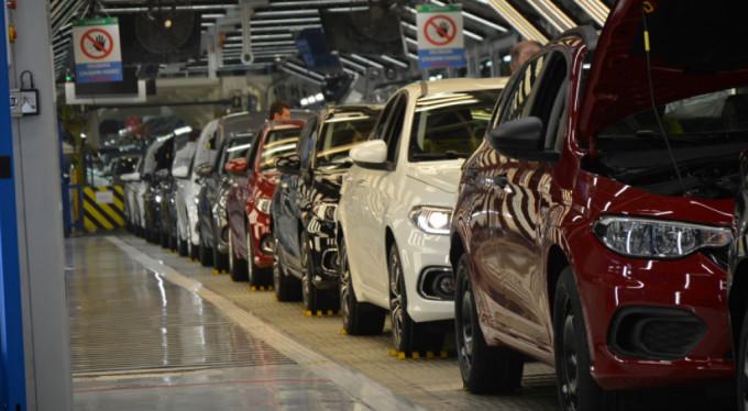 Türkiye, otomotiv montaj ve üretim tesisi sayısında 18 Avrupa ülkesini geçti