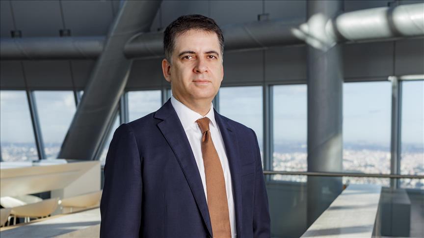 QNB Finansbank 2020'de 2,5 milyar lira net kâr elde etti