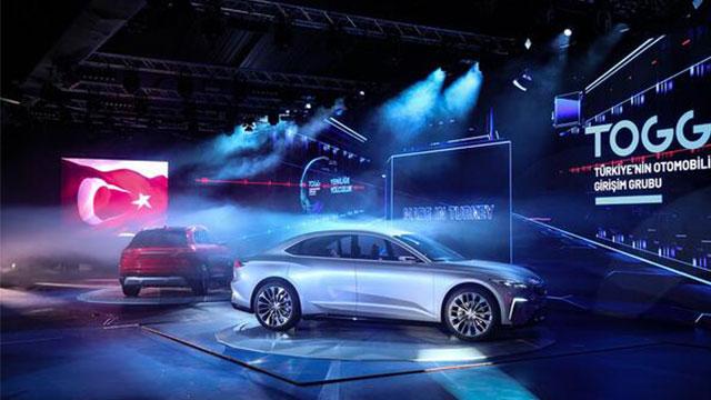 Mercedes-Benz'den TOGG açıklaması