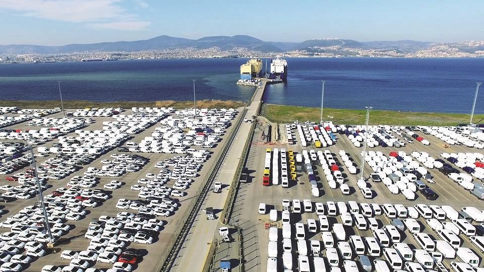 Otomotivde 2020 yılının ihracat şampiyonları belli oldu