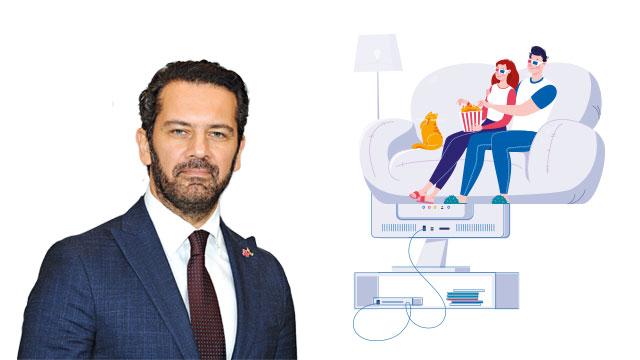 Yeni medya, yeni müşteriler ve erişimle büyüyor