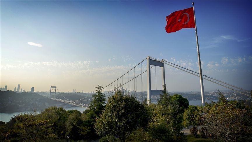 Türkiye tedarik üssü olacak