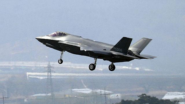 Türkiye, F-35 programındaki haklarını korumak için ABD'de girişimlere başladı
