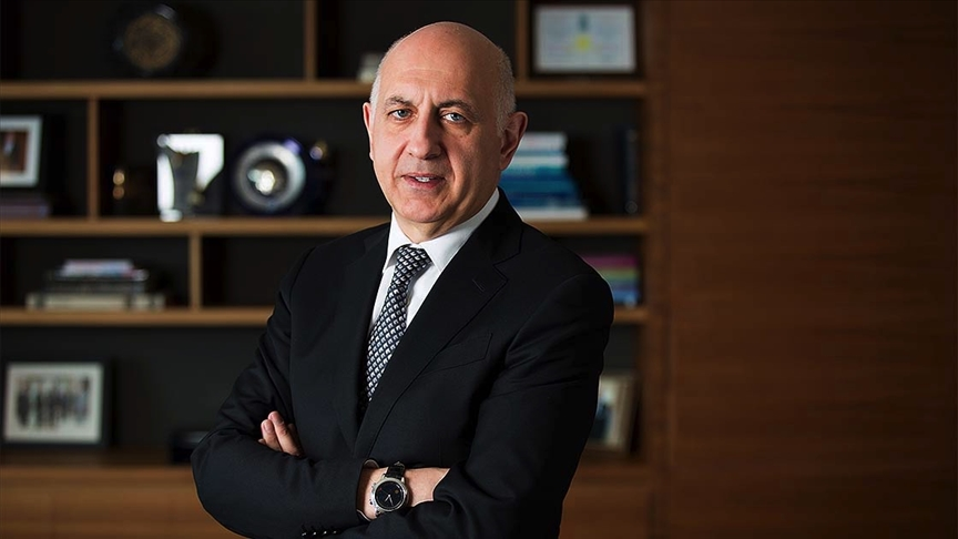 Ali Kibar: Ofisimin kapısı her zaman açık