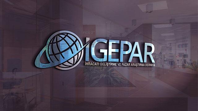 İGEPAR ihracatta frene basmıyor