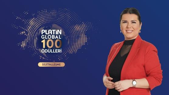 Oya Yalıman: Amacımız Türkiye'nin ihracat ve yurtdışı tanıtım şampiyonlarına hak ettiği değeri vermek