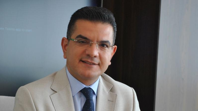 Suat Özbek: Misafirler artık kendi araçlarıyla ya da özel transfer ile seyahat ediyor