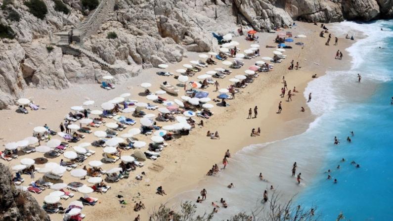 Turizmciler tedbirleriyle misafirlerine 'güven' verecek