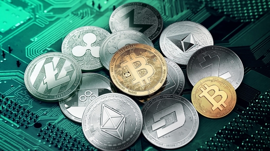 """""""Bitcoin dönüm noktasında"""""""