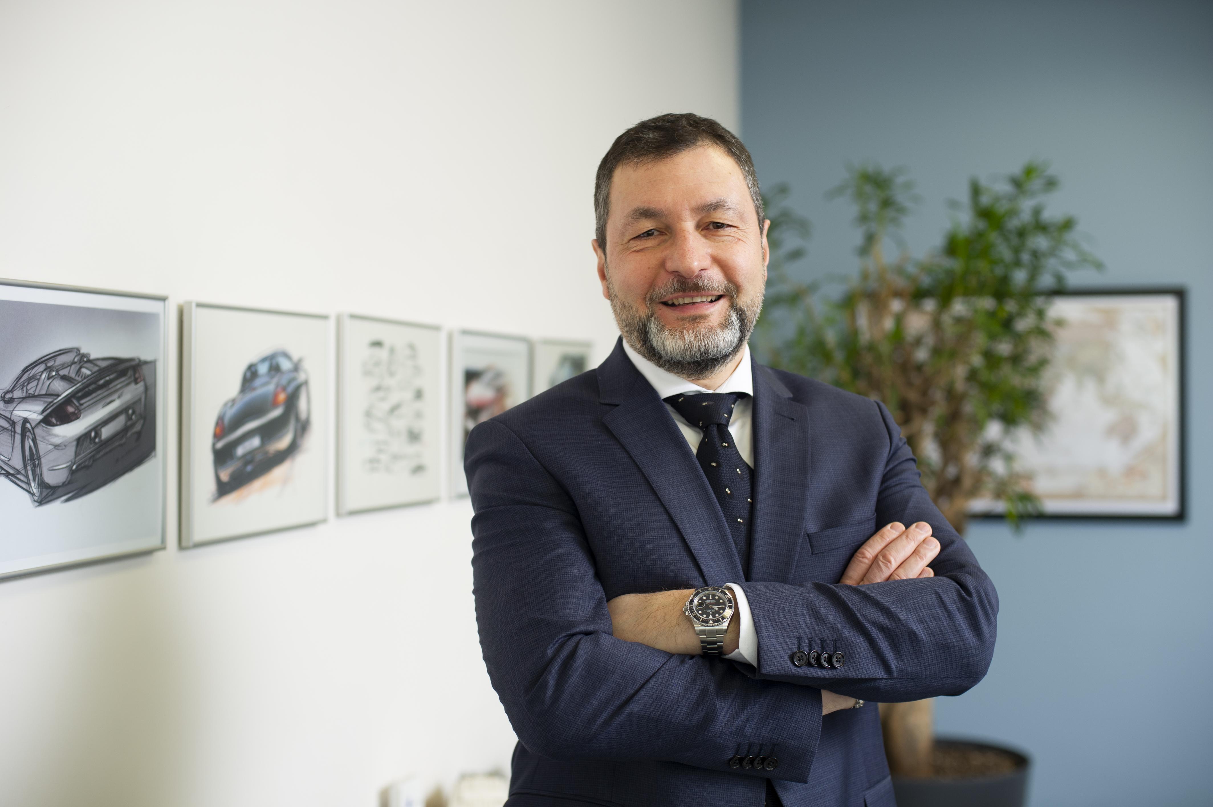 Ali Bilaloğlu: Otomotiv sektörü dijitalleşme ile yeni müşteriye hitap edecek