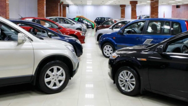 Fiat, Renault ve Ford ilk üçe yerleşti