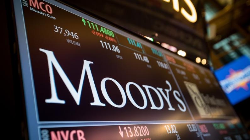 Moody's'ten Türkiye'ye kredi notunda pozitif mesaj