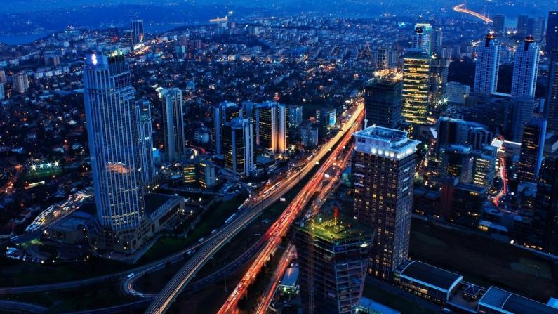 İstanbullu şirketler dünyanın 212 noktasına ihracat yaptı
