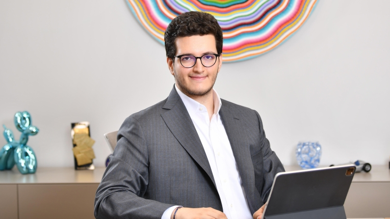 Yahya Ülker: Gıda alanında bu yıl en az üç erken aşama startupa yatırım yapmayı planlıyoruz