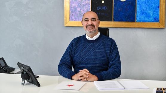 Ali Ülker: Patronlukla ilgili tanımlamalar bana göre değil