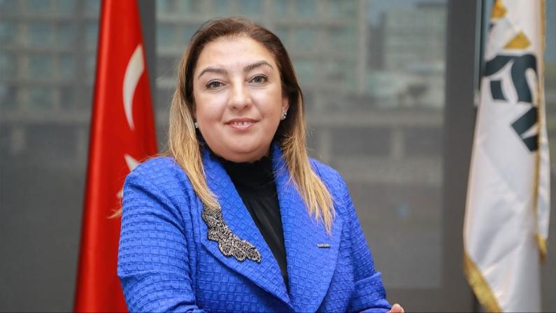 Müge Öz: Kadın girişimcilerimizi yönlendirme adına kararlı adımlar atıyoruz