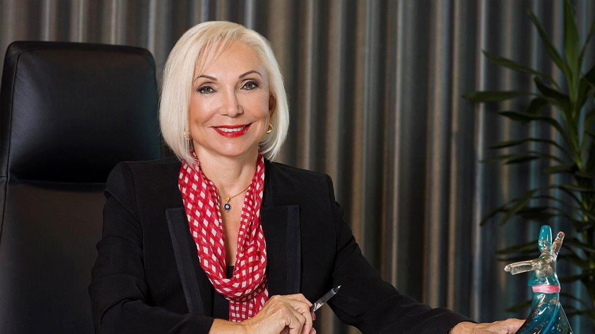Nurten Öztürk: %10 olan kadın girişimci oranını artırmaya çalışıyoruz
