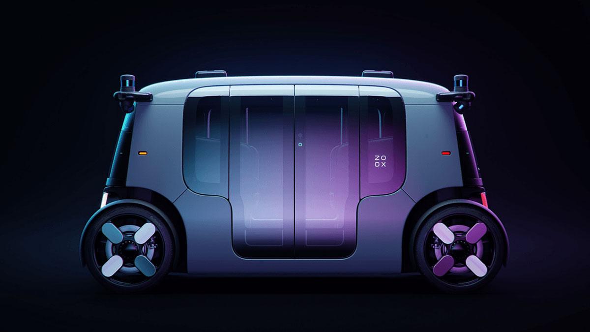 Sürücüsüz araç endüstrisi 900 milyar sterline ulaşacak