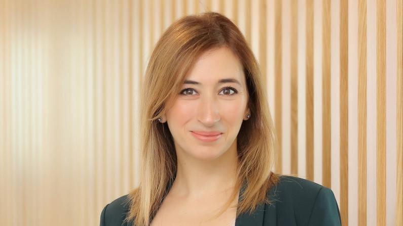 Selen Alkım, Citroën Türkiye Genel Müdürü oldu