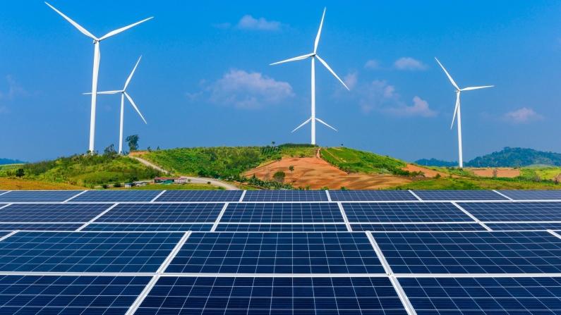 Türkiye, yenilenebilir enerjide yüzde 49 büyüyecek