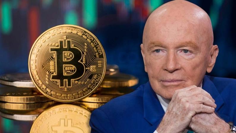 Mobius: Bitcoin spekülatif, dikkatli olun