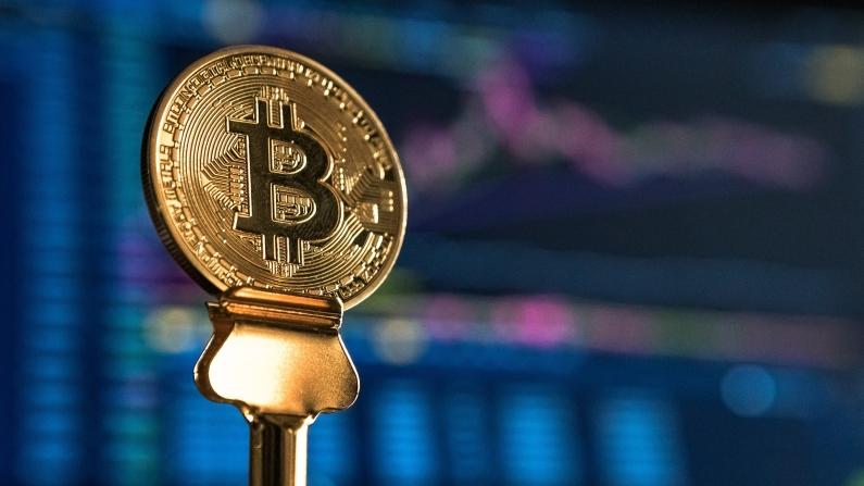 Bitcoin'de yeni zirve: 61 bin 683 dolar