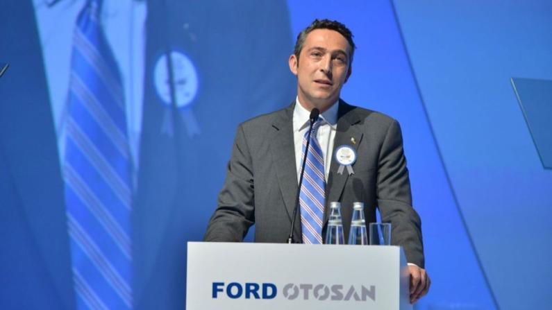 Ali Koç: 2 milyar euro yatırım yapacağız