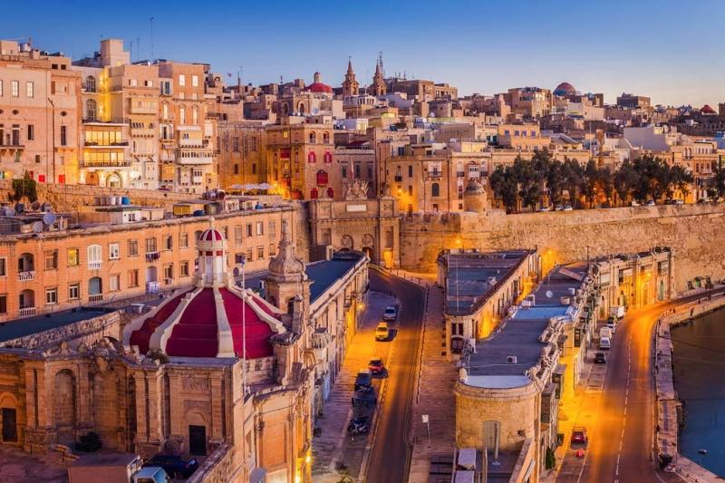 <p>Ve son olarak hatırlatmak isteriz, başkent Valetta, 2018'de Avrupa Kültür Başkenti unvanını aldı.</p>