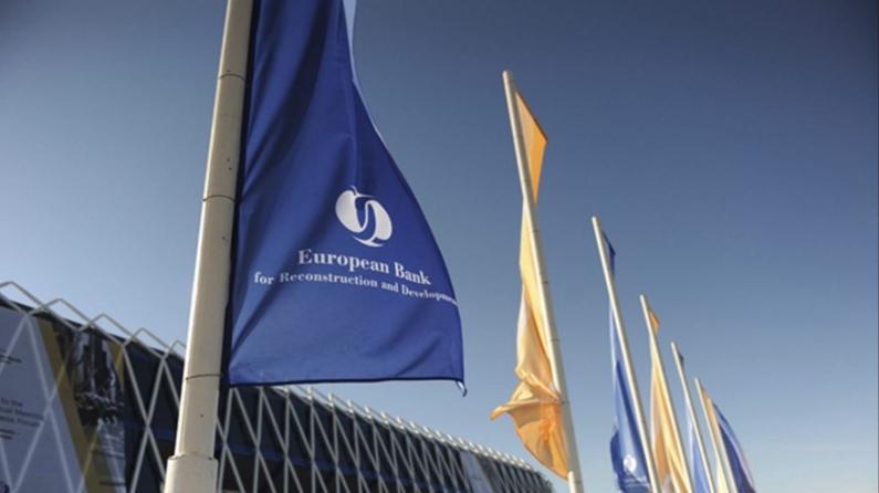 EBRD: Türkiye oldukça dirençli bir ekonomiye sahip