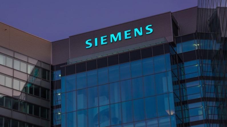 Siemens Türkiye, sektöründe ihracat şampiyonu oldu