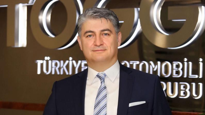 """""""Türkiye'ye ait küresel bir marka ortaya çıkarmak istiyoruz"""""""