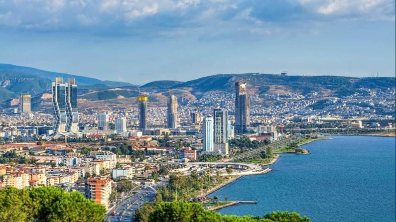 Satılık gayrimenkul en çok İstanbul ve İzmir'de arandı