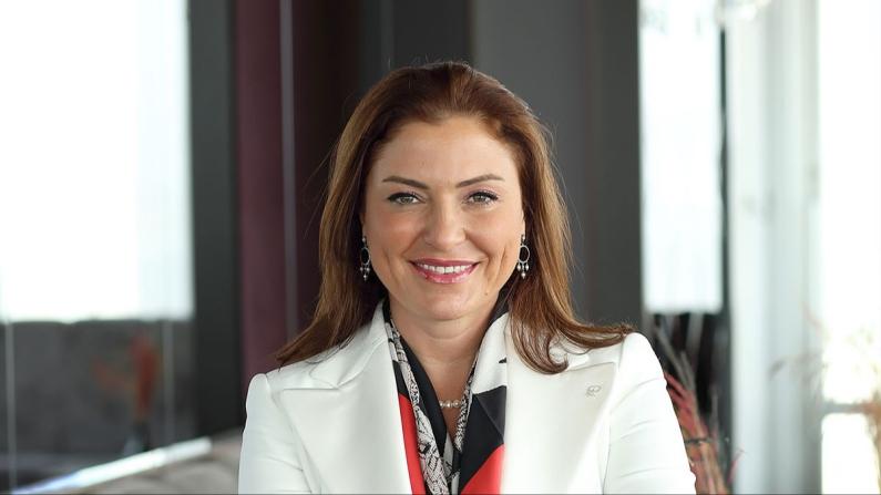 Banu Dedeman: Kadın istihdamı ve fırsat eşitliği konularına sahip çıkmamız gerekiyor