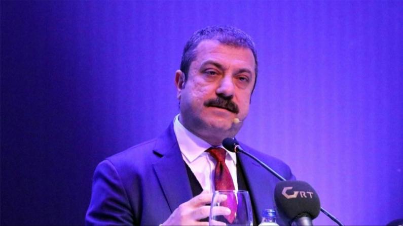TCMB Başkanı Şahap Kavcıoğlu oldu