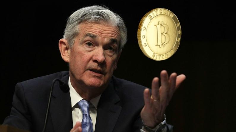 Powell: Dijital bir doların muhtemelen büyük sonuçları olur