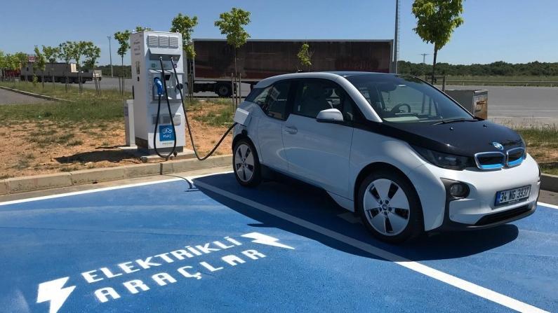 Sabancı, elektrikli araçları 'yeşil enerji'yle şarj edecek