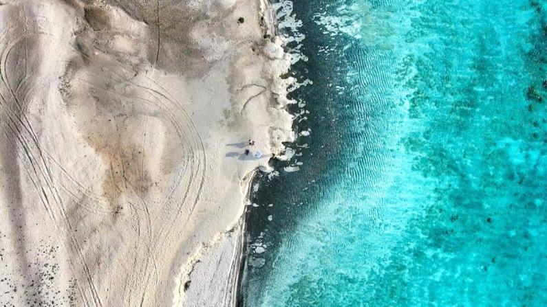Salda Gölü, Dosso Dossi Fashion Show'a ev sahipliği yapacak