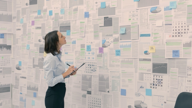Şirketler veriyi 10 adımda nasıl yönetir?