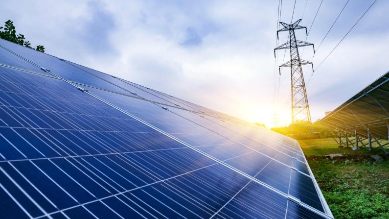 Güneşten elektrik üretimi yüzde 50 arttı
