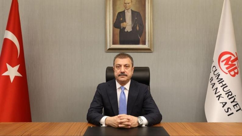 TCMB Başkanı Kavcıoğlu'ndan ikinci banka toplantısı