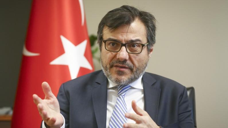 Aşan: Türkiye yaşadığı türbülansı aşacak