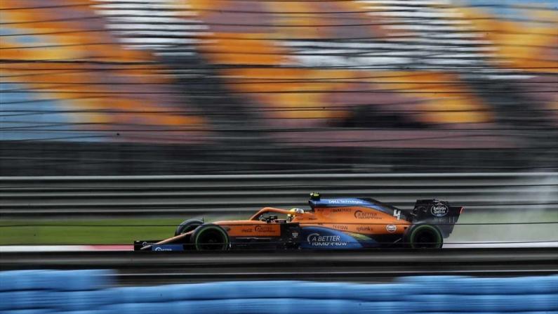 Bitci, McLaren'e kripto para üretecek