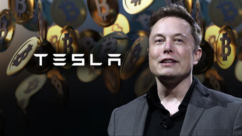 Elon Musk, Bitcoin ile Tesla satacak