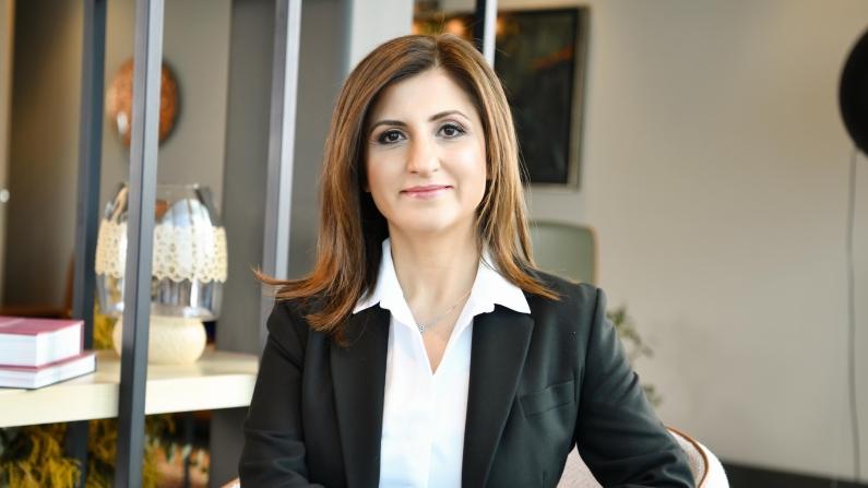 Ayşegül Adaca: Kadınların yollarına çıkan engeller cesaretlerini kırmasın