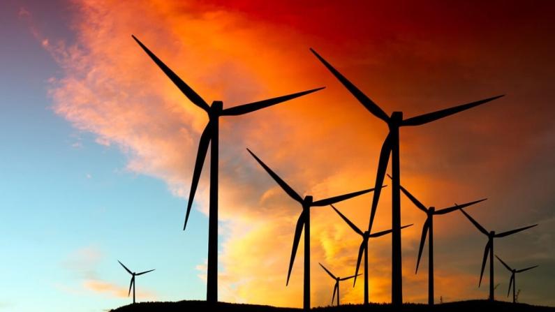 Türkiye, rüzgar enerjisinde öne çıkıyor