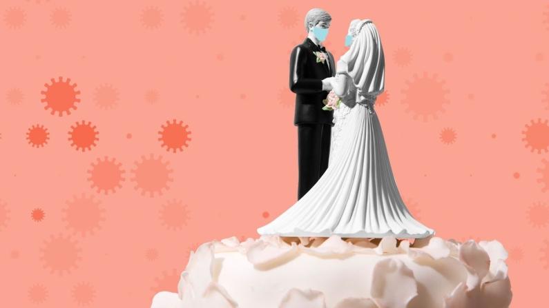 """""""Pandemide yeni evlenecek çiftlere evlilik kredisi verilsin"""""""