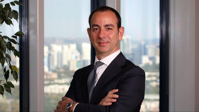 TKYD Başkanı Mehmet Ali Ersarı oldu