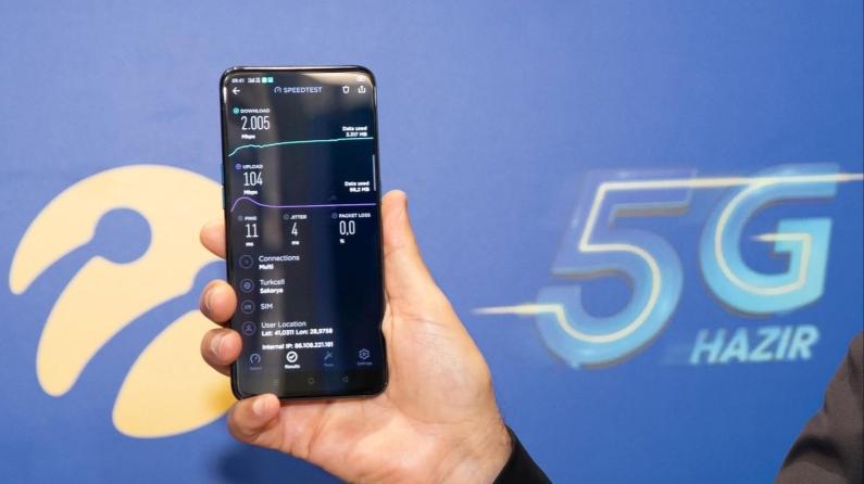 4.5G'nin 5. yılında Turkcell fark yaratıyor